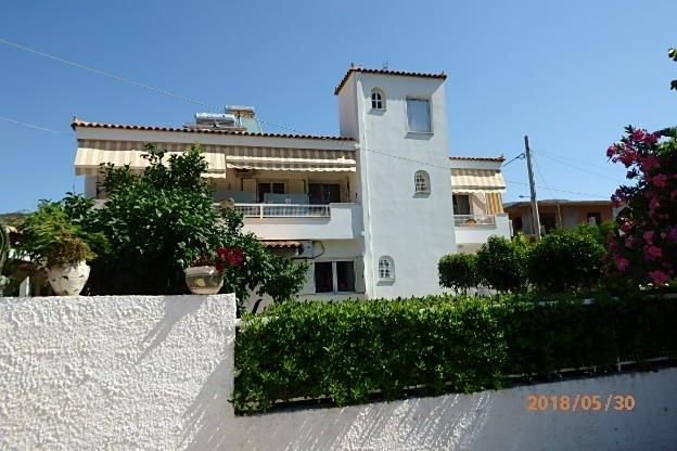 Athens Riveria Vacation Rental, holiday rental in Palaia Fokaia