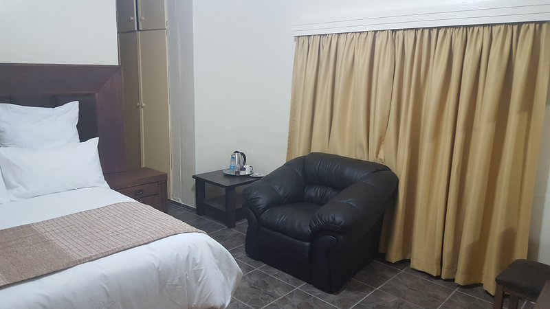 Kismet Room-1, vacation rental in Bulawayo