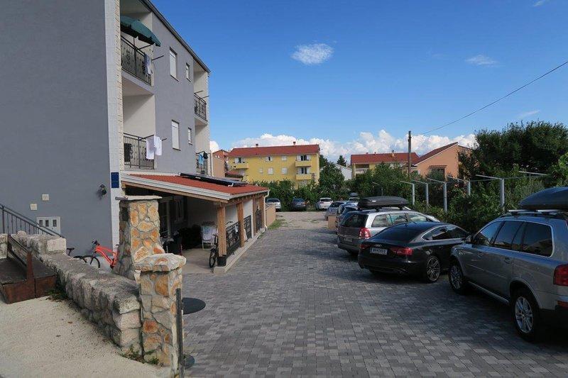 Vila Baška, casa vacanza a Baska