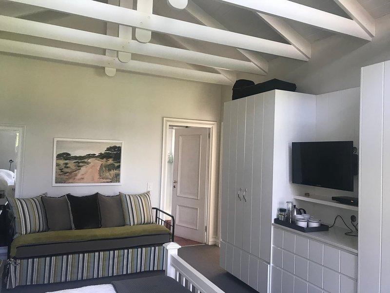 Guest suite, holiday rental in Dunkeld West