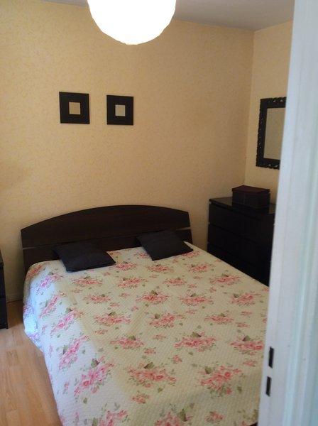 T2 dans une résidence, vacation rental in Fontaine-les-Dijon