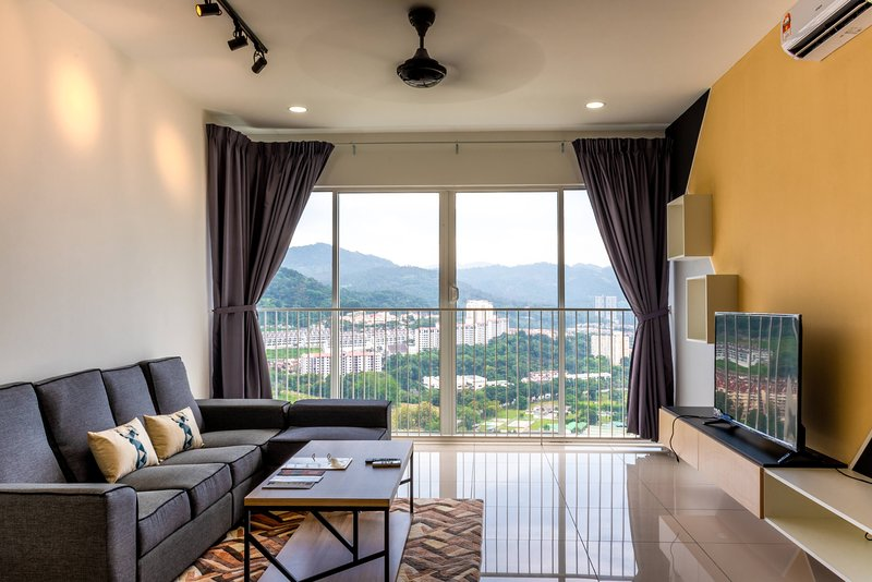 Southwest Island Suite by D Imperio Homestay, casa vacanza a Bayan Lepas