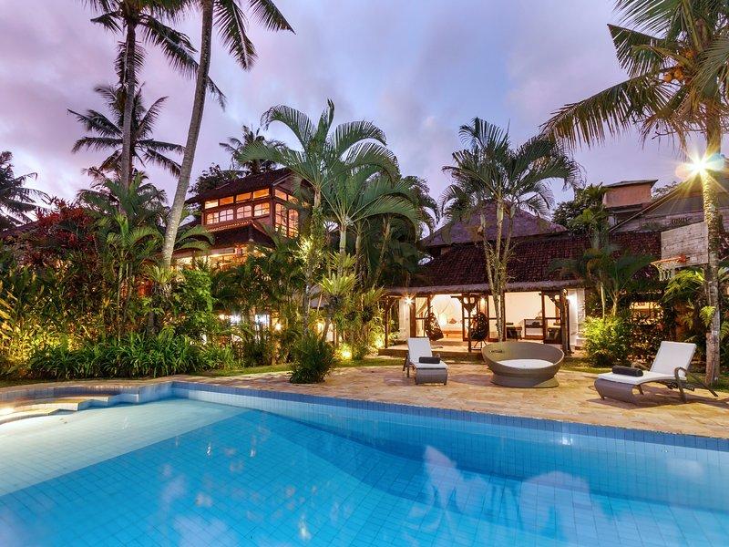 Villa Splendid, location de vacances à Mas