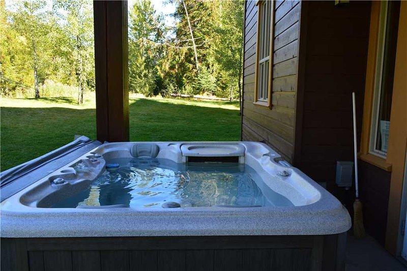 Timberline Lodges - 611 Juniper, holiday rental in Fernie