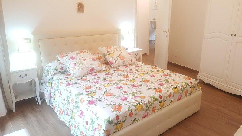 Fidanza House a pochi passi da Civita di Bagnoregio, holiday rental in Bagnoregio