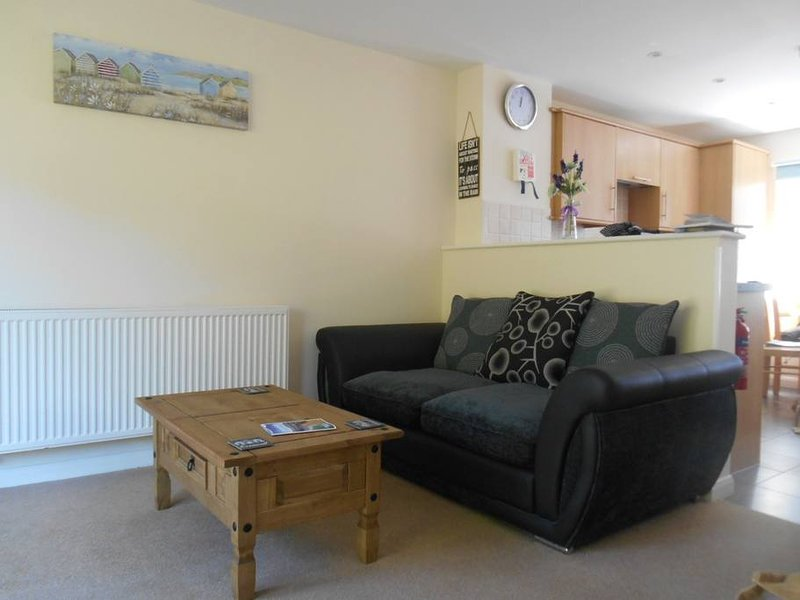 Comfy Two bed holiday home near Newquay, location de vacances à Indian Queens