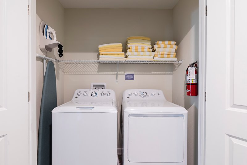 cheap condos for rent in orlando with laundry room at championsgate community  villa