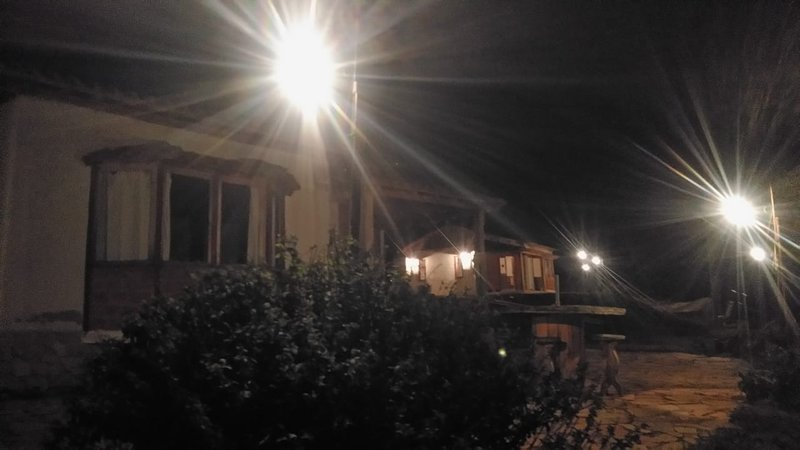 Serra a Vista Chalés (Em Bichinho, seu local de descanso), alquiler vacacional en Santa Cruz de Minas