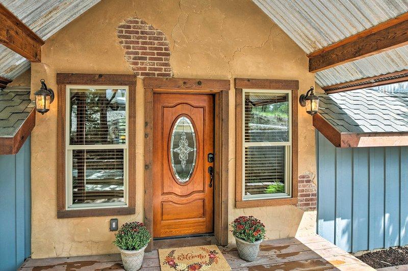 Cozy Ruidoso Cottage W   Deck - 10 Min To Village  Updated 2019 - Tripadvisor