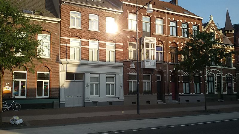 Stadswoning Roermond, vacation rental in Posterholt