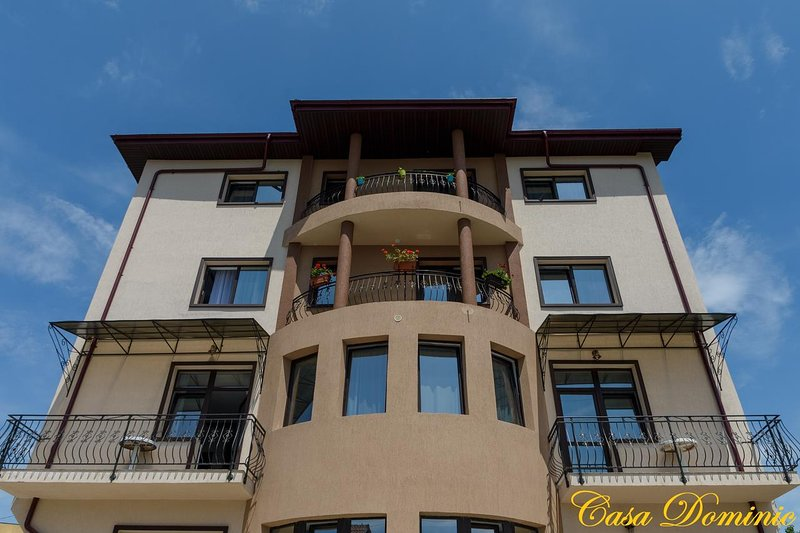 Dominic House, vacation rental in Iasi