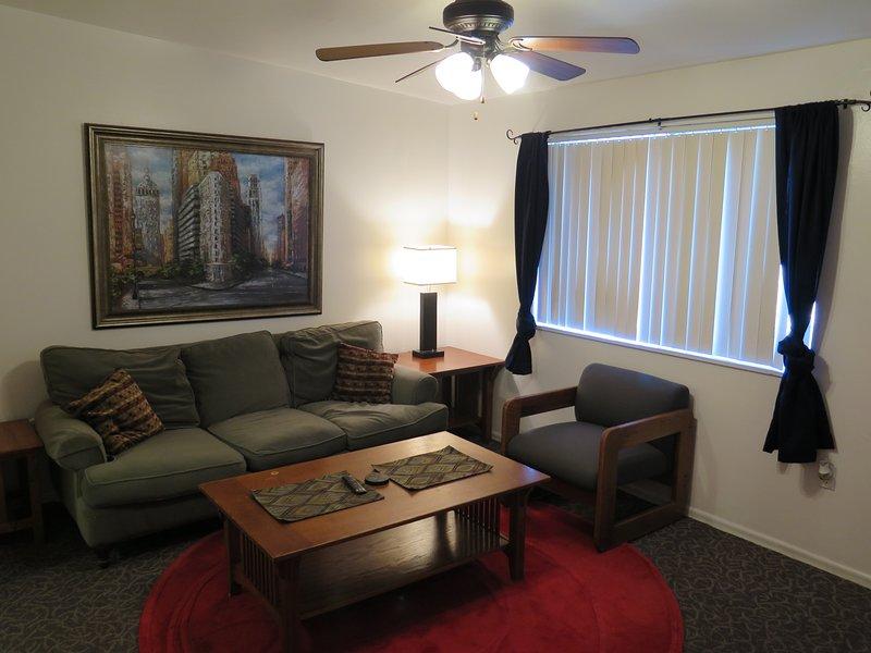 Cozy Mountain Home Apartment, location de vacances à Mountain Home