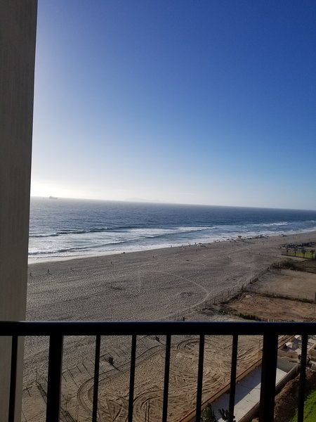 DOWN TOWN OCEAN FRONT CONDO WITH ROMANTIC VIEWS!, holiday rental in Playas de Rosarito
