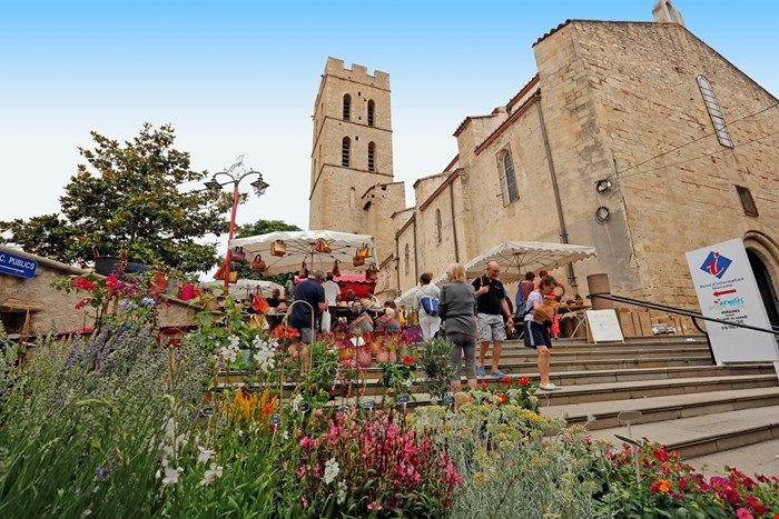 Engage in some of the fantastic activities in the Pyrénées-Orientales region!