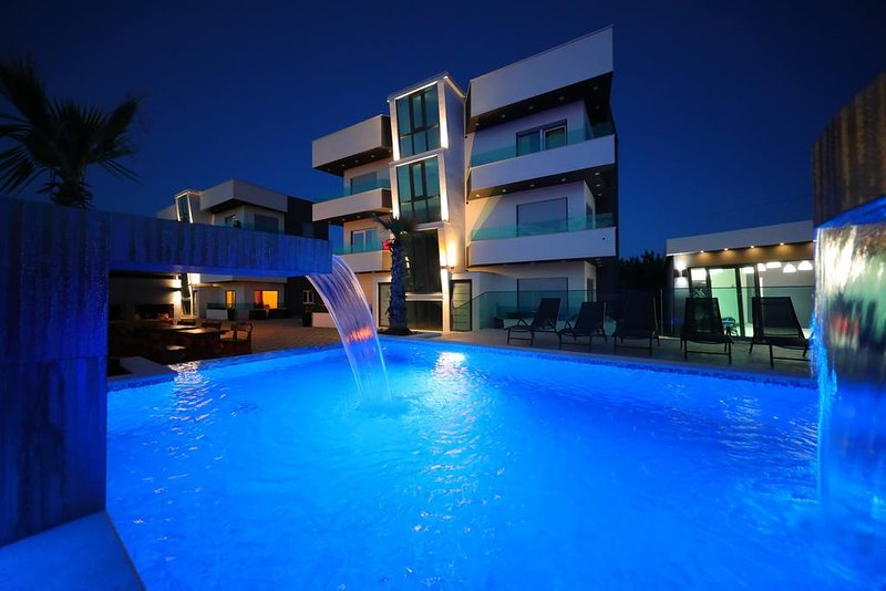 Boutique Apartments Blitz 3, holiday rental in Bibinje