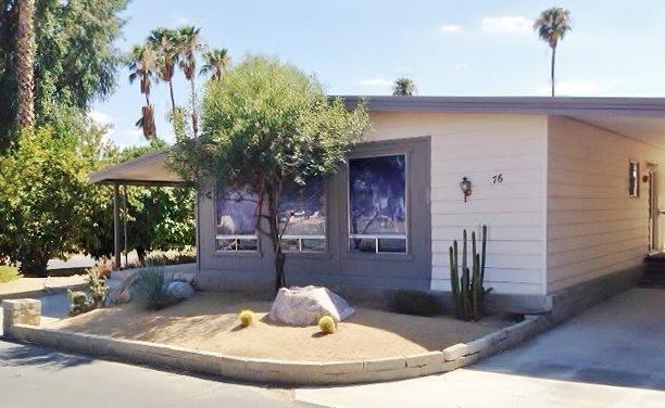 Roadrunner Club 76, location de vacances à Borrego Springs