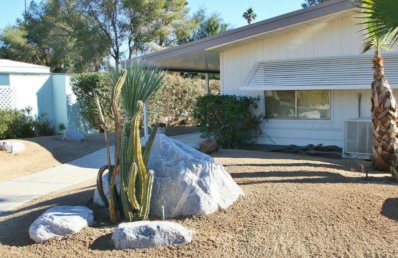 Roadrunner Club 321, location de vacances à Borrego Springs