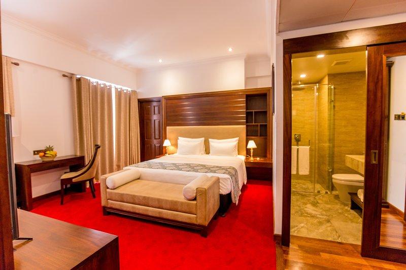 Trillium Hotels Colombo, holiday rental in Rajagiriya