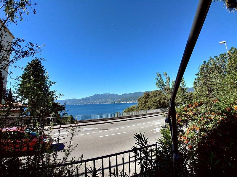 Holiday house Toticevi - apartments Opatija Rijeka, alquiler vacacional en Rijeka