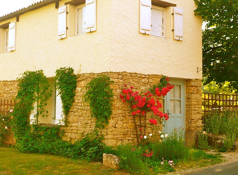 La Petite Maison - Montignac/Sarlat, vacation rental in Aubas