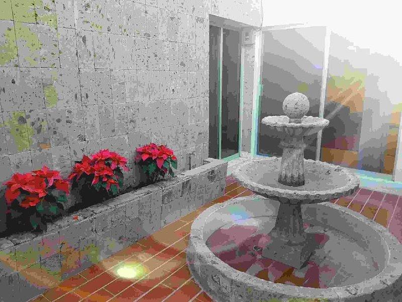 Casa Bella Vista, holiday rental in Ciudad Obregon