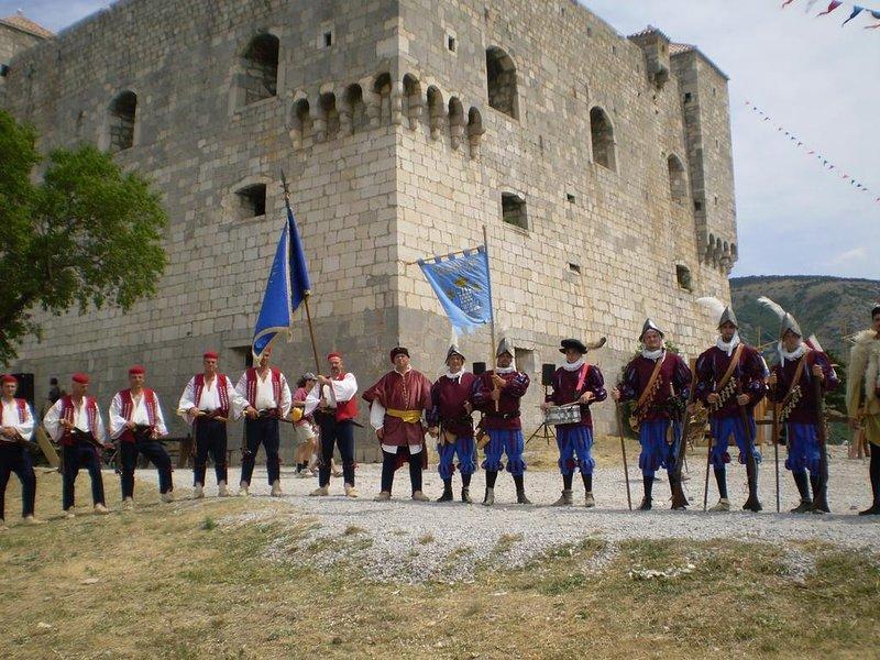 Castle of Uskoks - Game of thrones
