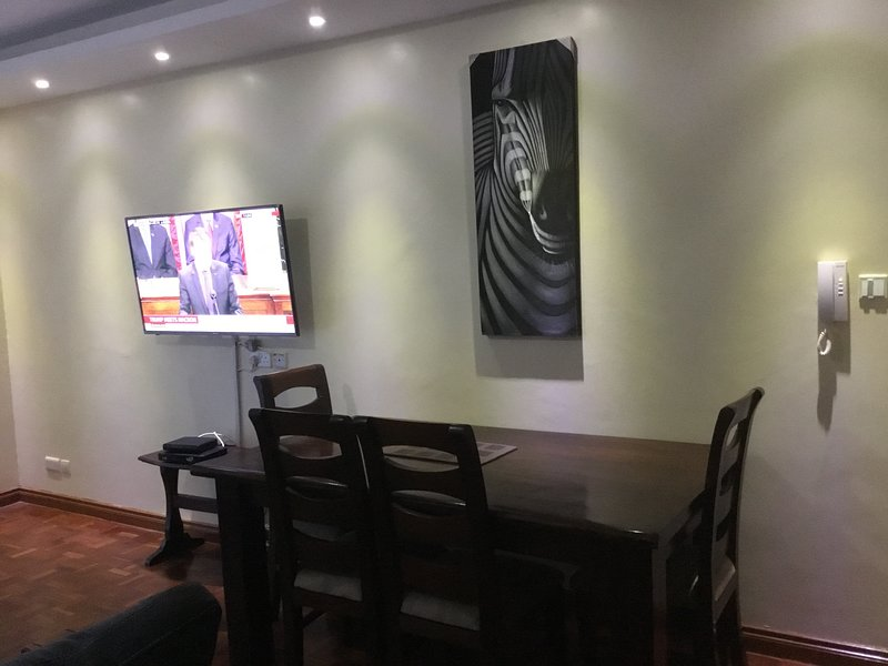 2 bedroom executive furnished apartment, holiday rental in Nairobi