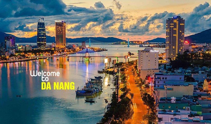 Song Cat Home - Apartment DaNang City, casa vacanza a An Hai Tay