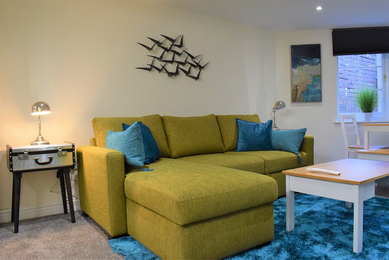The Grange - yourapartment, holiday rental in Bristol
