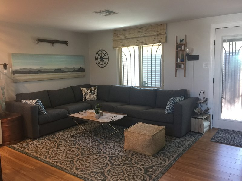 The Cottage, vacation rental in Glendale