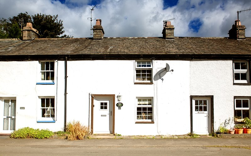 nan s cottage cumbria has central heating and dvd player updated rh tripadvisor com