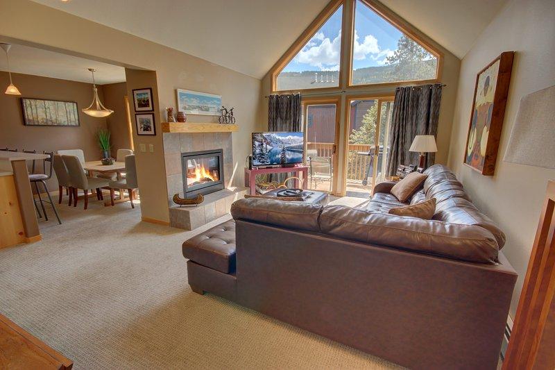 Amazing Snake River maison de ville de vacances!