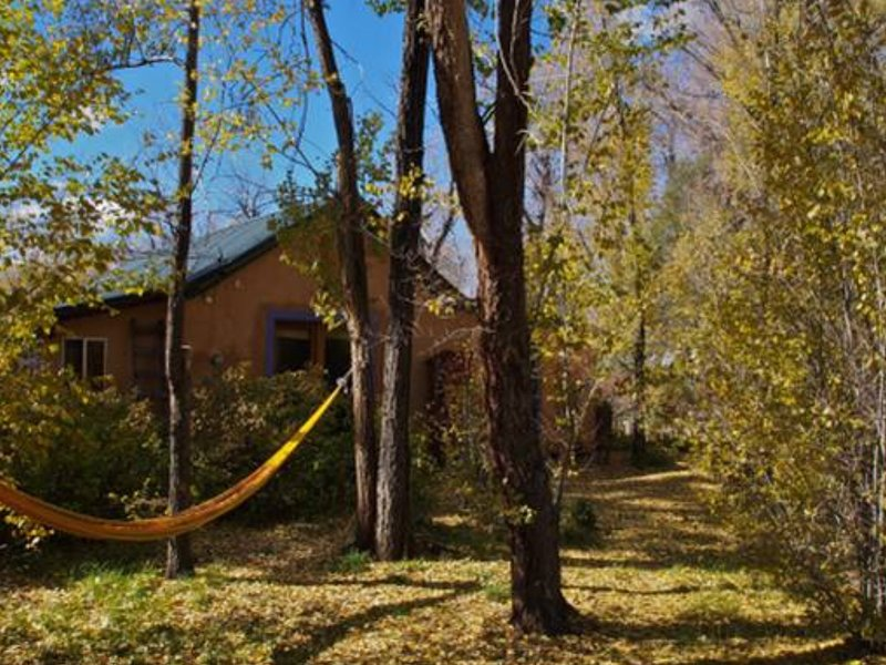 Artist's Retreat, vacation rental in San Cristobal
