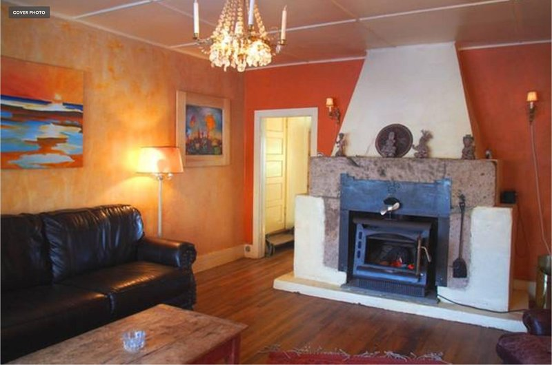 Trading Post, holiday rental in Cerro