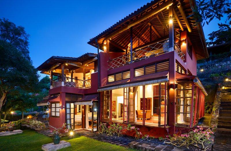 Villa Merak - Uluwatu villas, location de vacances à Pecatu
