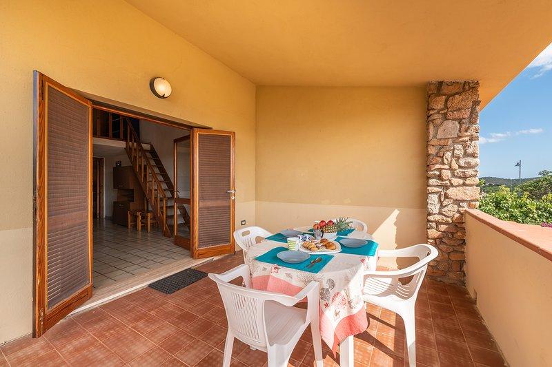 PITTULONGU, BILO RUINAS 1, alquiler de vacaciones en Pittulongu