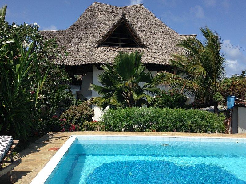 Salama Paradise Beautiful House, vacation rental in Watamu