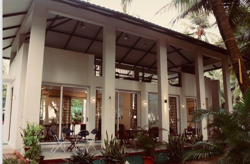 Villa 1959, vacation rental in Mumbai