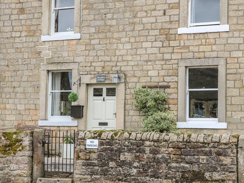 Woodbine Cottage, Cotherstone, holiday rental in Bowes