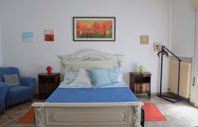 Michela & Carla's apartment, vakantiewoning in Campalto