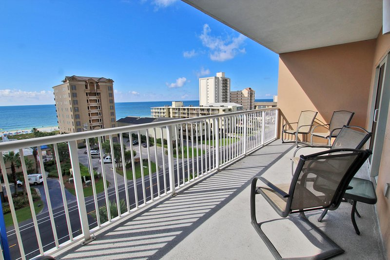 6th Floor Gulf Views
