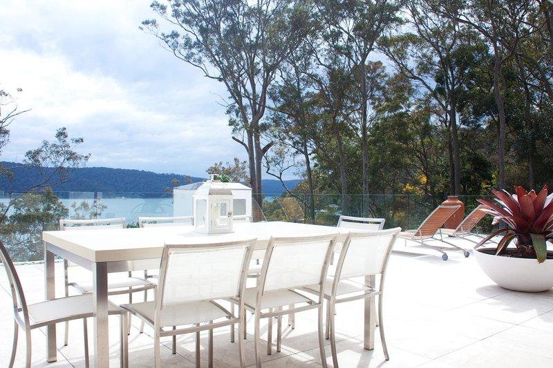 Paradise Villa - Avalon Beach, NSW, vacation rental in Whale Beach