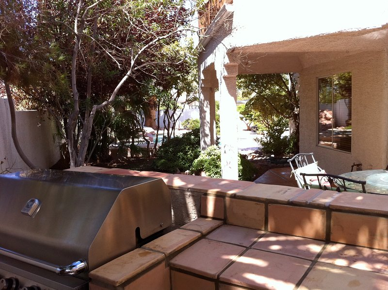 the spanish villa with private sparkling pool jacuzzi and waterfall rh tripadvisor com