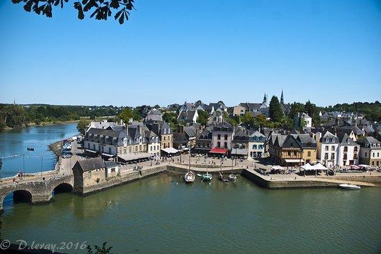 Charmant T2 - Port de st goustan, alquiler de vacaciones en Auray