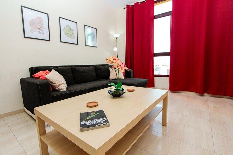 Vivienda Vacacional Castillo de la Luz, aluguéis de temporada em Las Palmas de Gran Canaria
