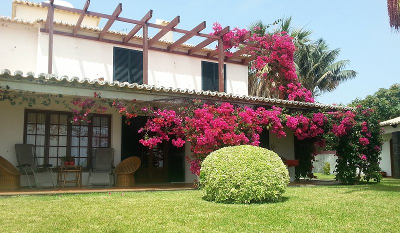 Rodrigues House, alquiler de vacaciones en Sao Goncalo