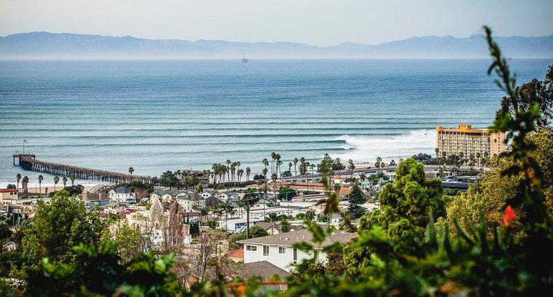 California es siempre una buena idea!