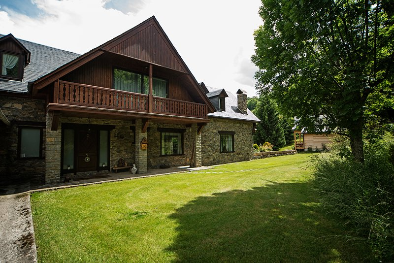 Casa Pepe - Vielha (Val de Aran), location de vacances à Vielha