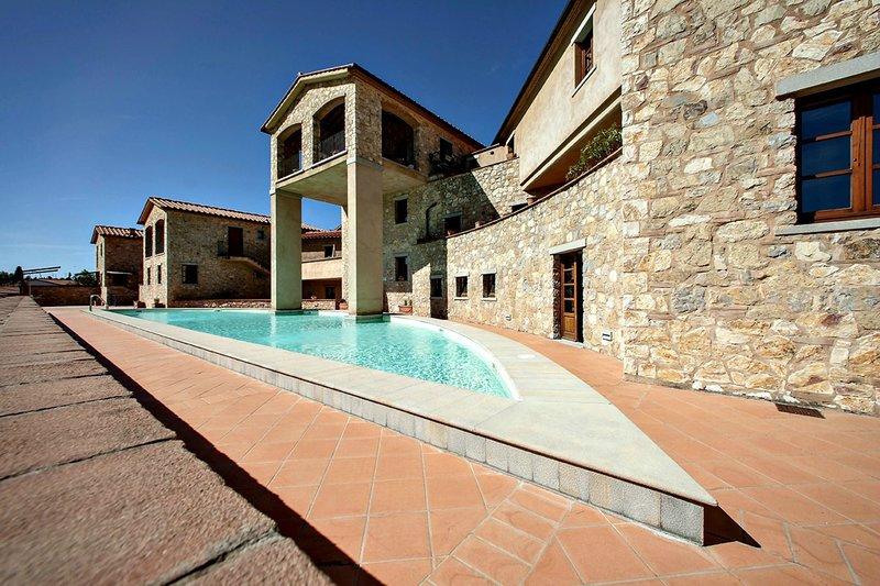 Gaiole Suites - Gaiole Suites 4, alquiler de vacaciones en Gaiole in Chianti