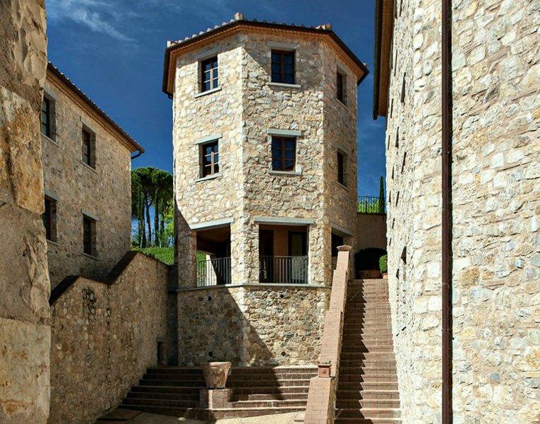 Gaiole Suites - Gaiole Suites 4, vacation rental in Barbischio